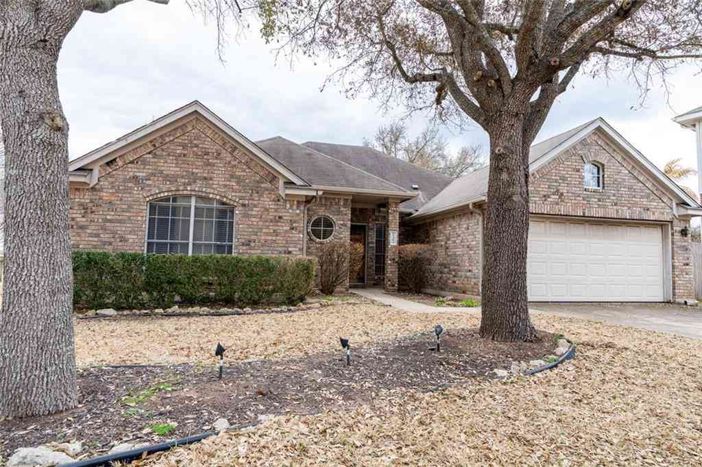 1303 Red Ranch CV, Cedar Park, TX, 78613,