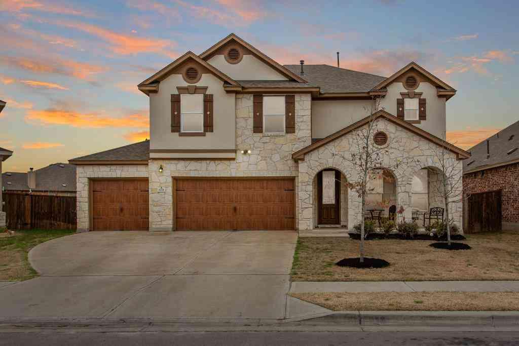 1221 Brenham LN, Leander, TX, 78641,