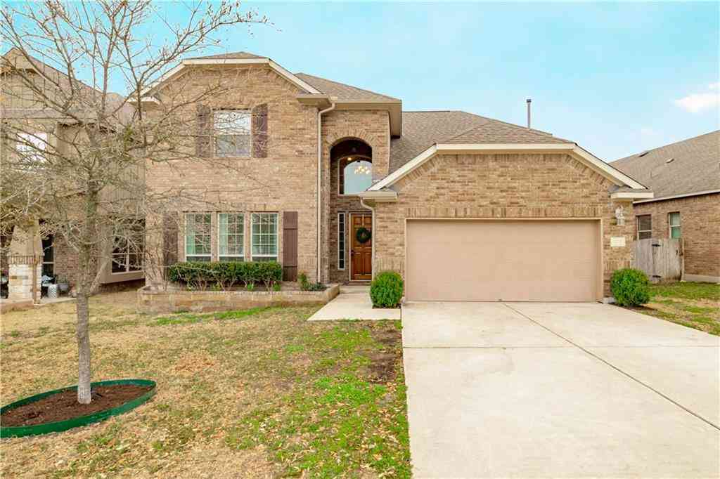 1915 Nelson Ranch LOOP, Cedar Park, TX, 78613,