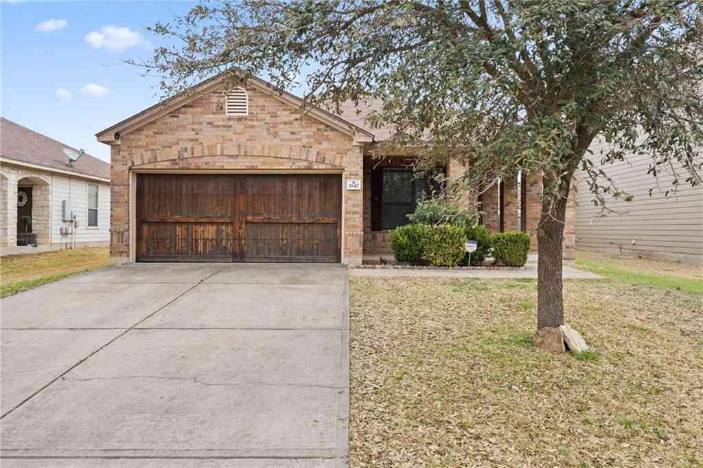 1847 Bayland ST, Round Rock, TX, 78664,