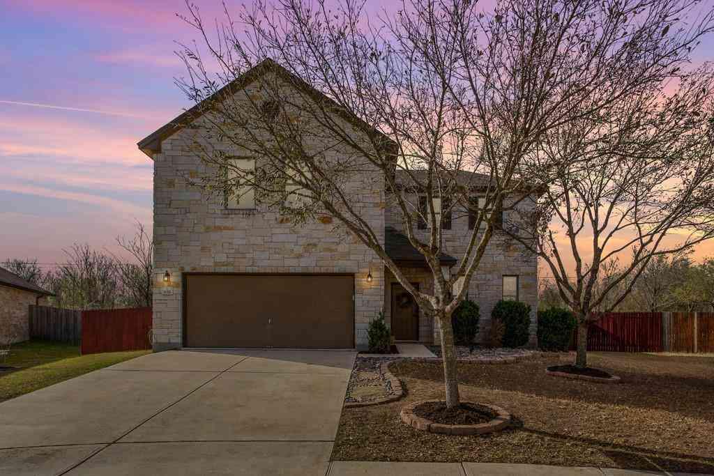 1152 Renaissance TRL, Round Rock, TX, 78665,