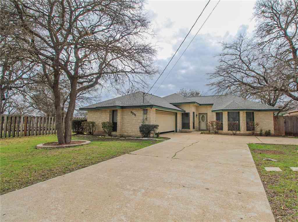 3211 Northwest BLVD, Georgetown, TX, 78628,