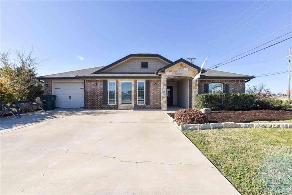 3300 Alamocitos Creek DR, Killeen, TX, 76549,