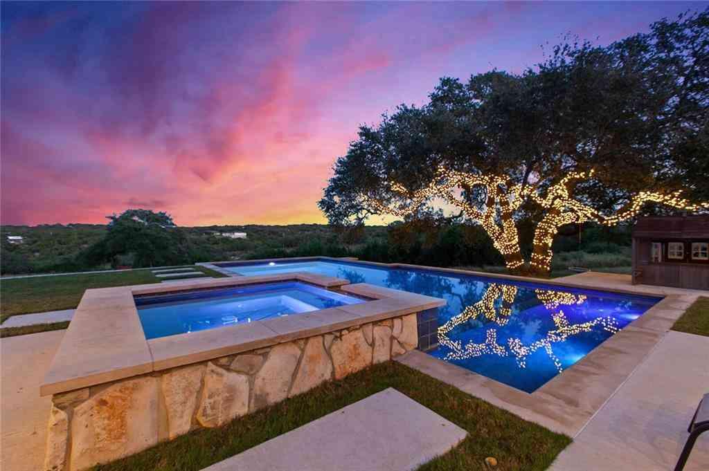 Swimming Pool, 3485 Tuscany DR, Driftwood, TX, 78619,