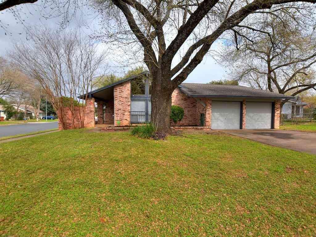6622 Wilton CIR, Austin, TX, 78745,