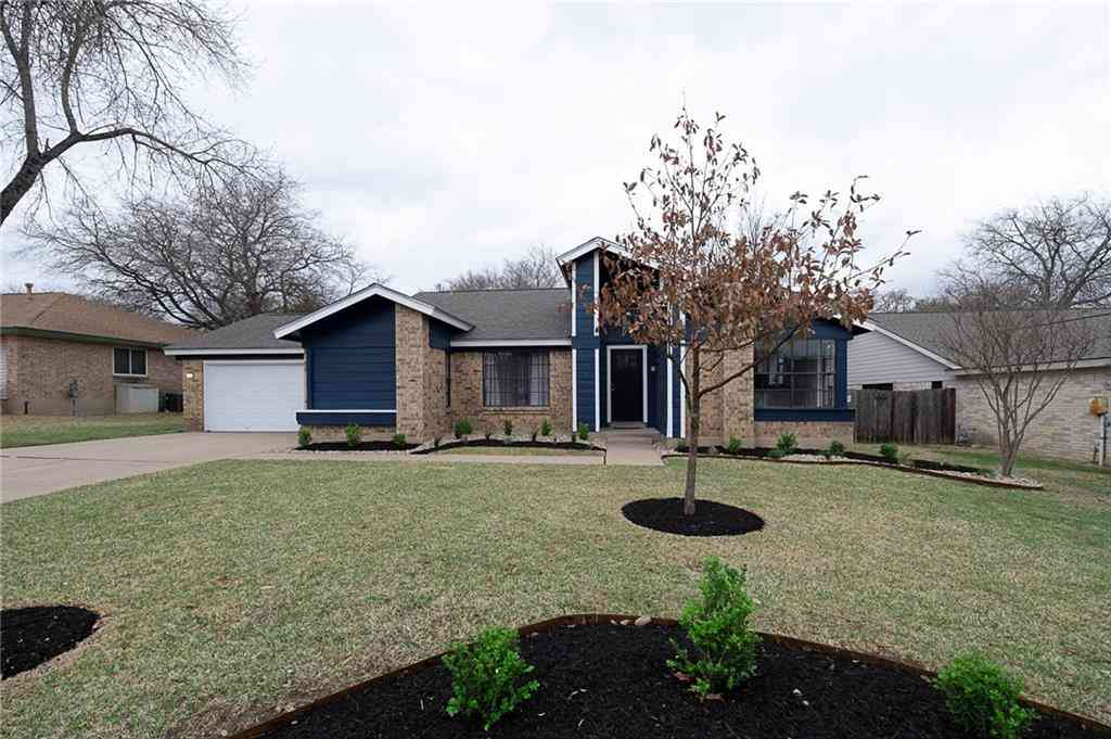 10908 Tall Oak TRL, Austin, TX, 78750,
