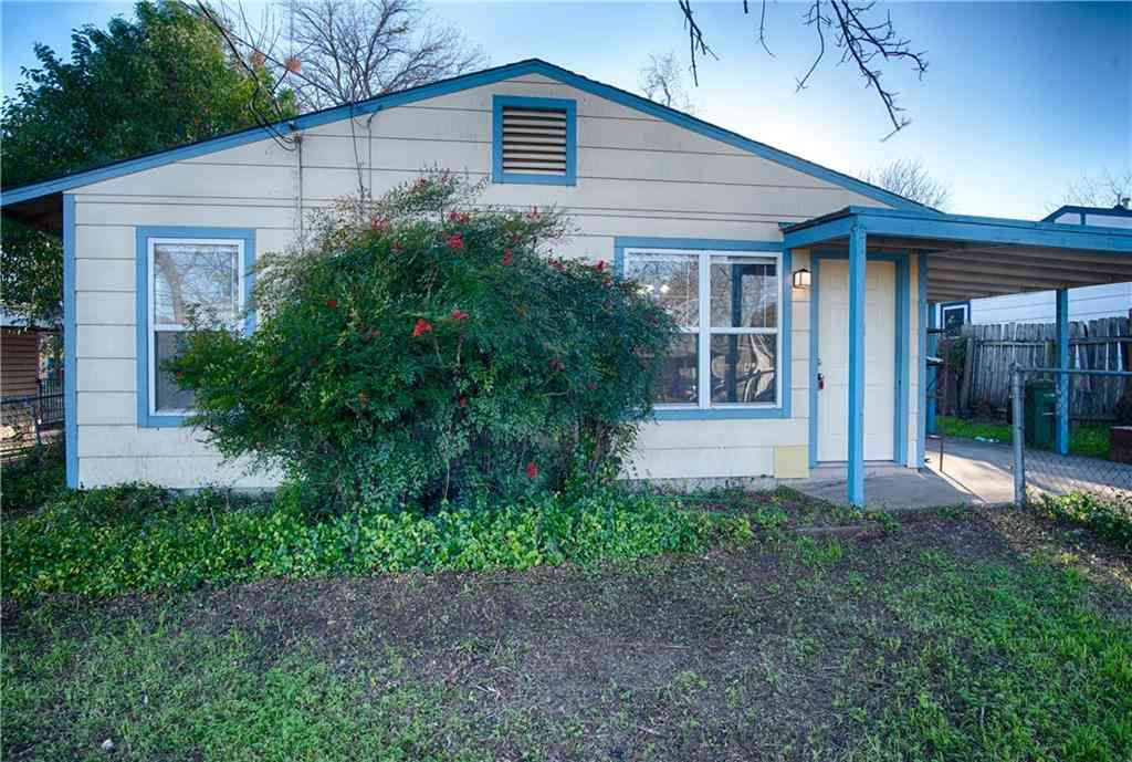407 Delmar Ave, Austin, TX, 78752,