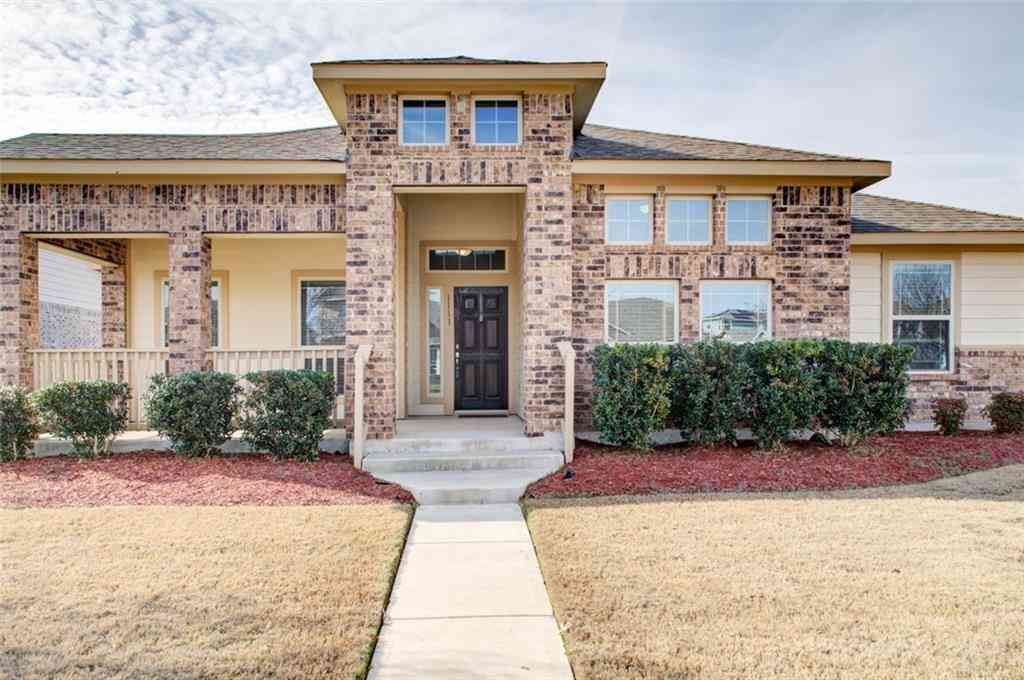 1111 Walnut Canyon BLVD, Pflugerville, TX, 78660,