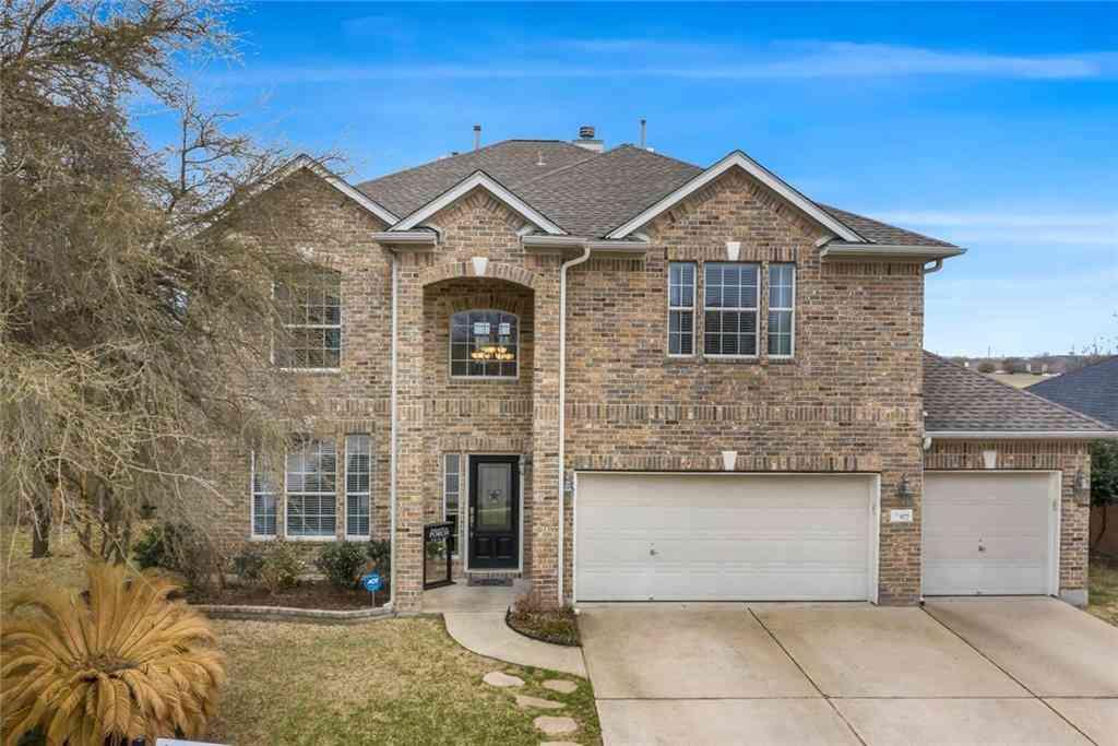 977 Leah LN, Round Rock, TX, 78665,