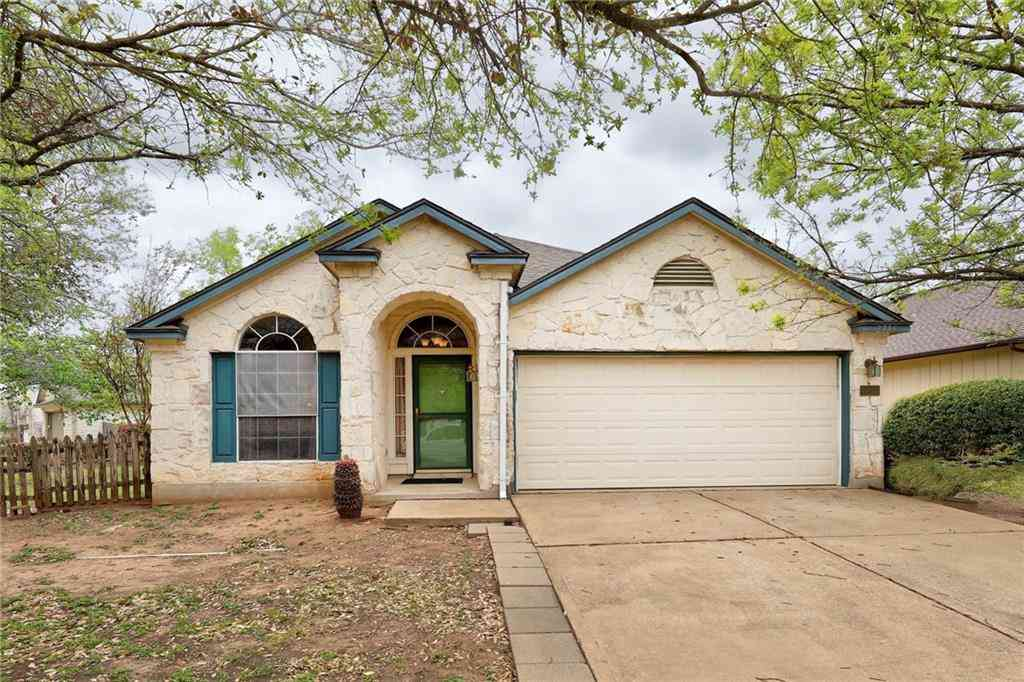 2736 Settlement DR, Round Rock, TX, 78665,