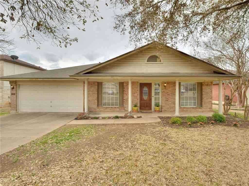 1512 Royce LN, Cedar Park, TX, 78613,