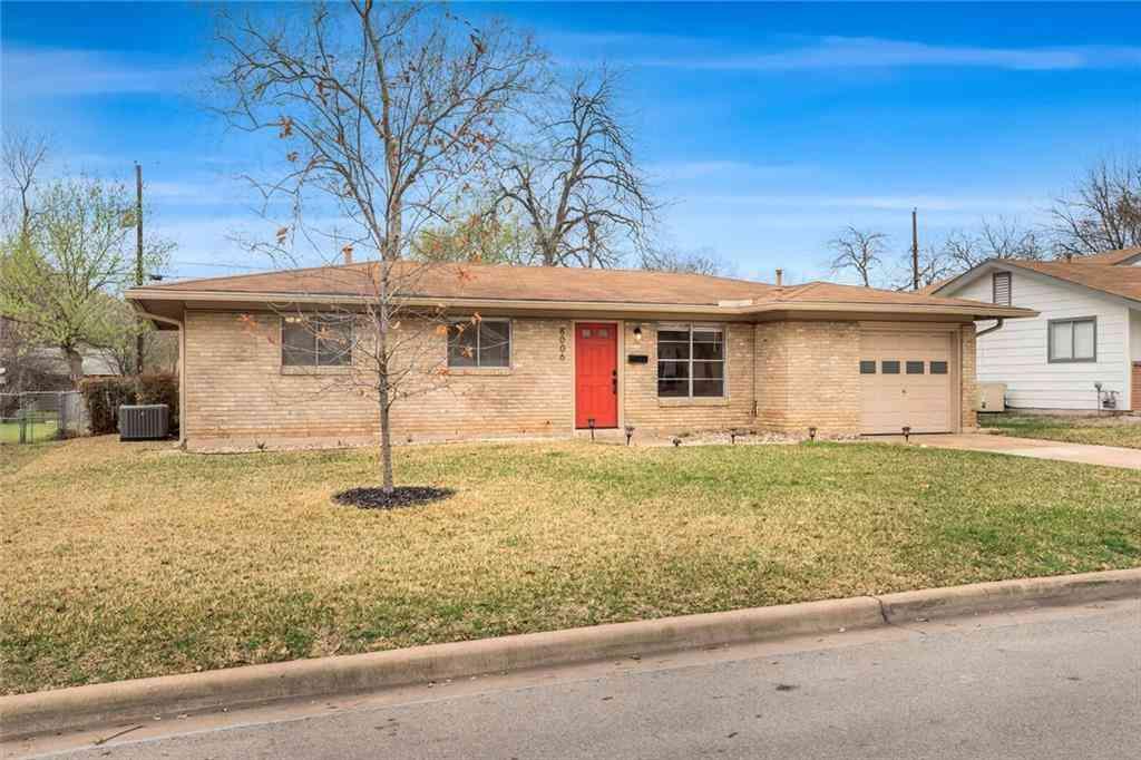 8006 Stillwood LN, Austin, TX, 78757,
