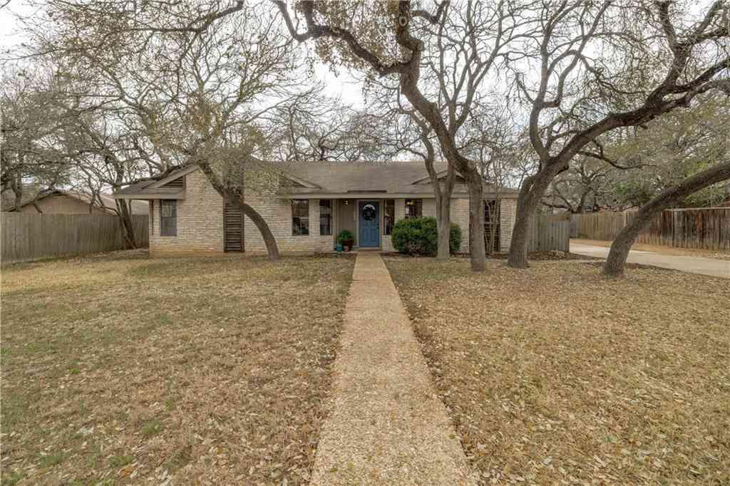 103 N Blue Ridge PKWY, Cedar Park, TX, 78613,