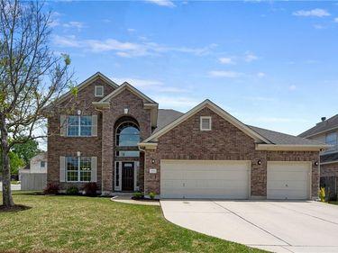 1700 Chula Vista DR, Cedar Park, TX, 78613,