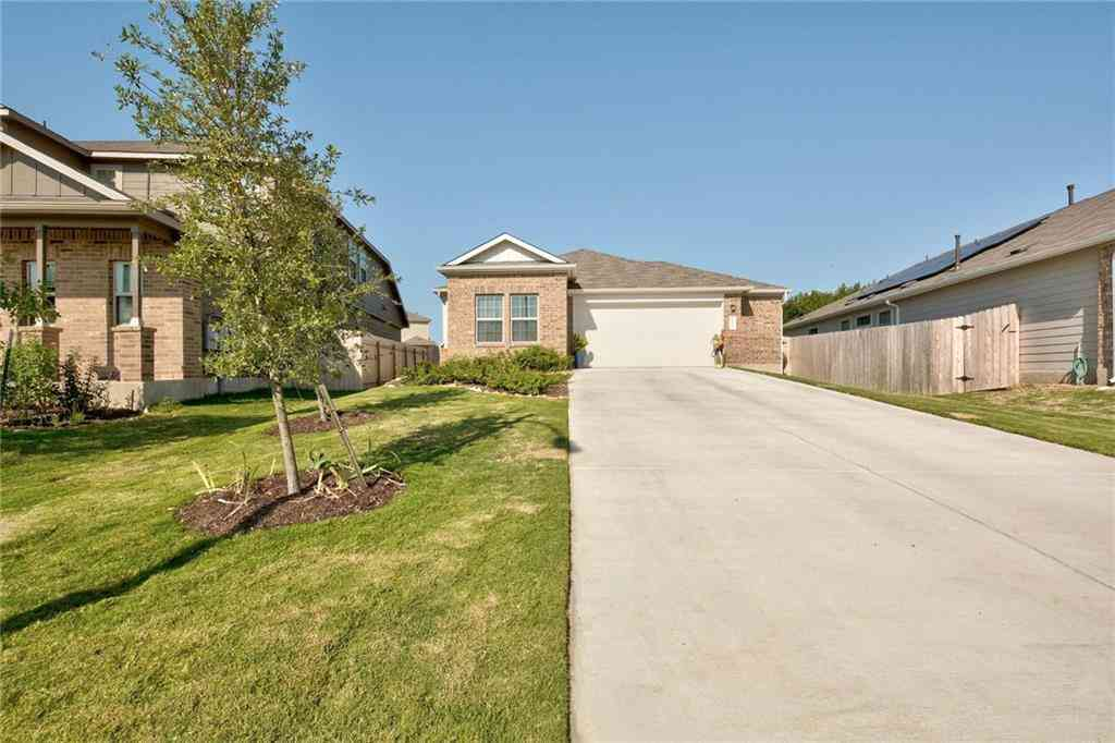 6813 Colorado Bluffs RD, Austin, TX, 78744,
