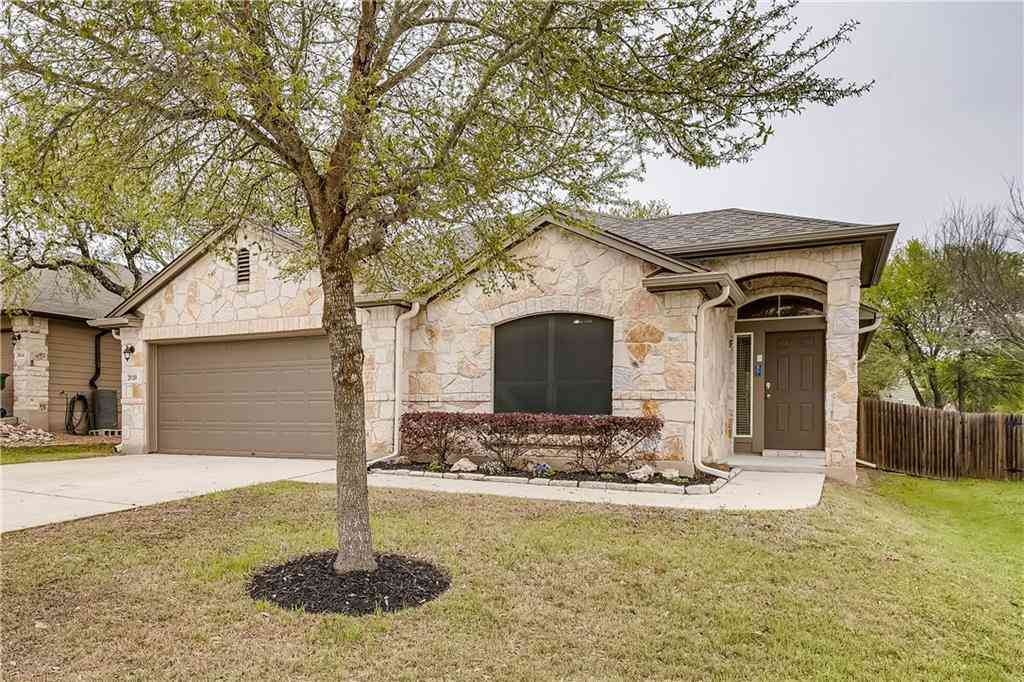 2010 Ridge View DR, San Marcos, TX, 78666,