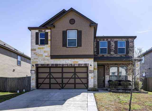 12713 Stoney Ridge BND, Del Valle, TX, 78617,