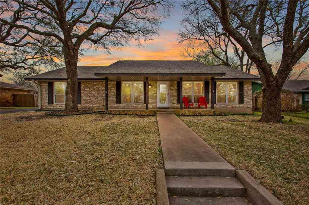 303 DOVE CREEK DR, Round Rock, TX, 78664,