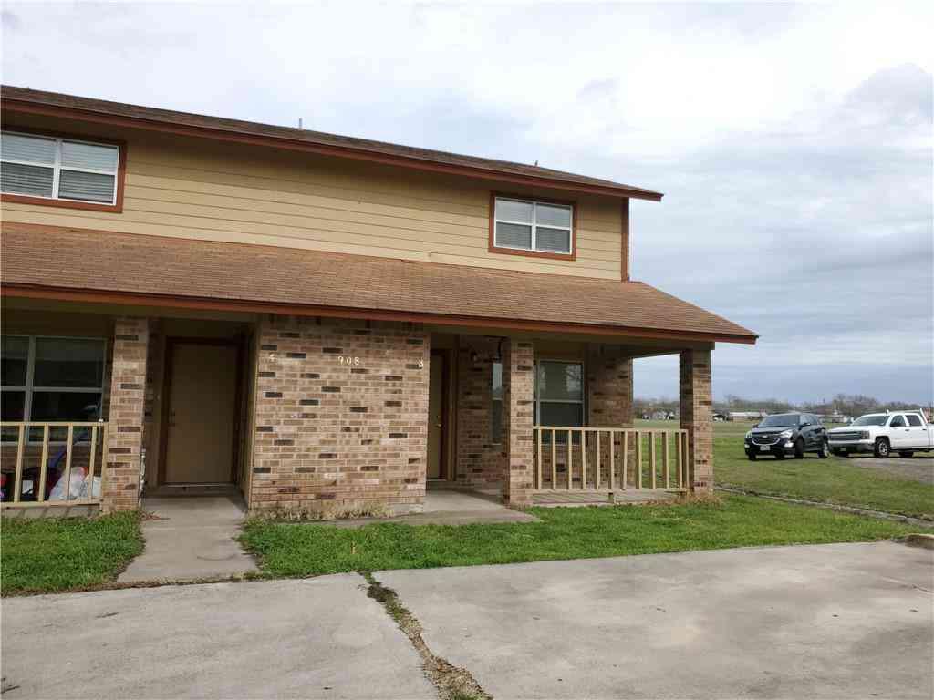 908 S Guadalupe ST #B, Lockhart, TX, 78644,