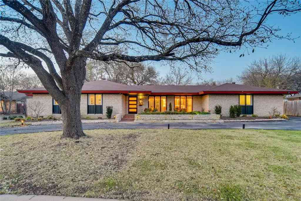 8702 Crest Ridge CIR, Austin, TX, 78750,