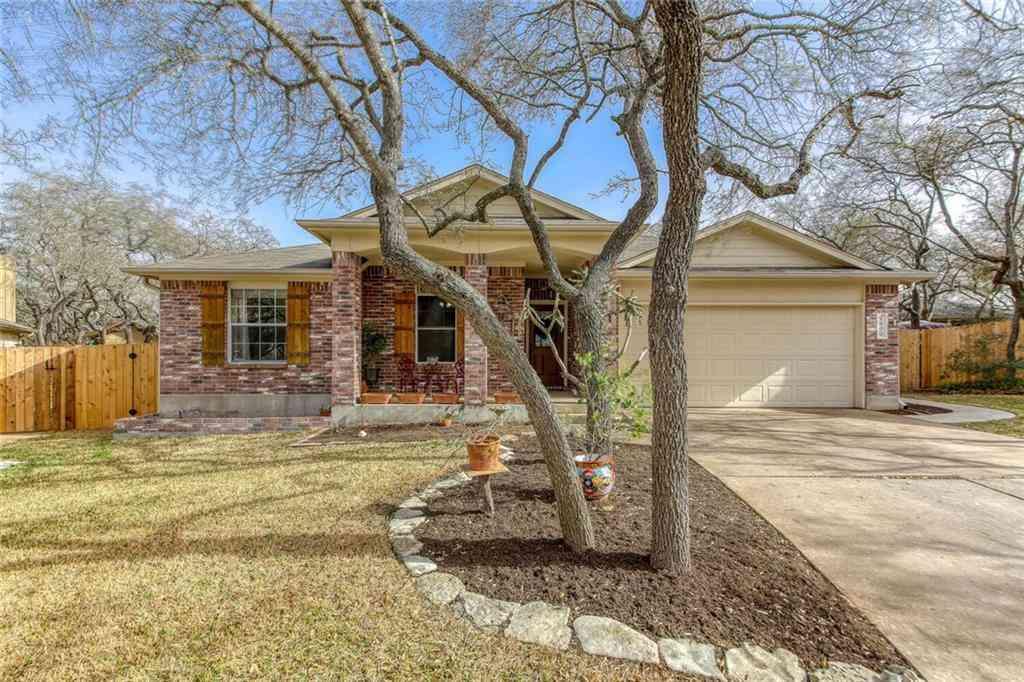 1600 Grayson CV, Cedar Park, TX, 78613,