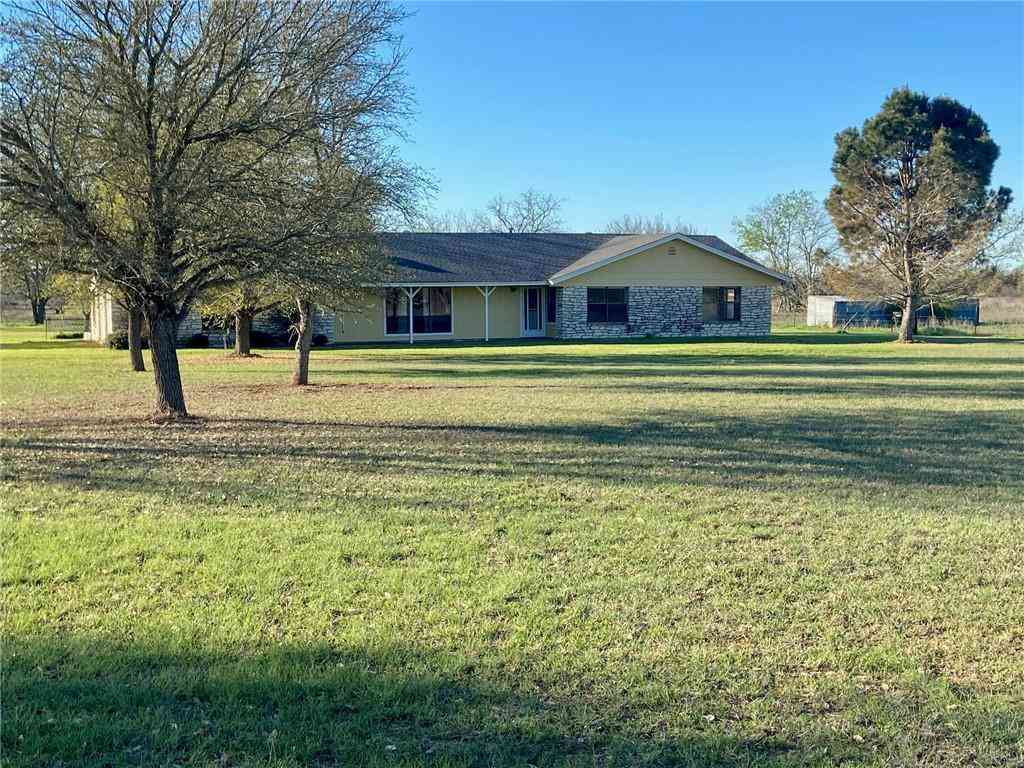 1015 Farm to Market 112 RD, Lexington, TX, 78947,