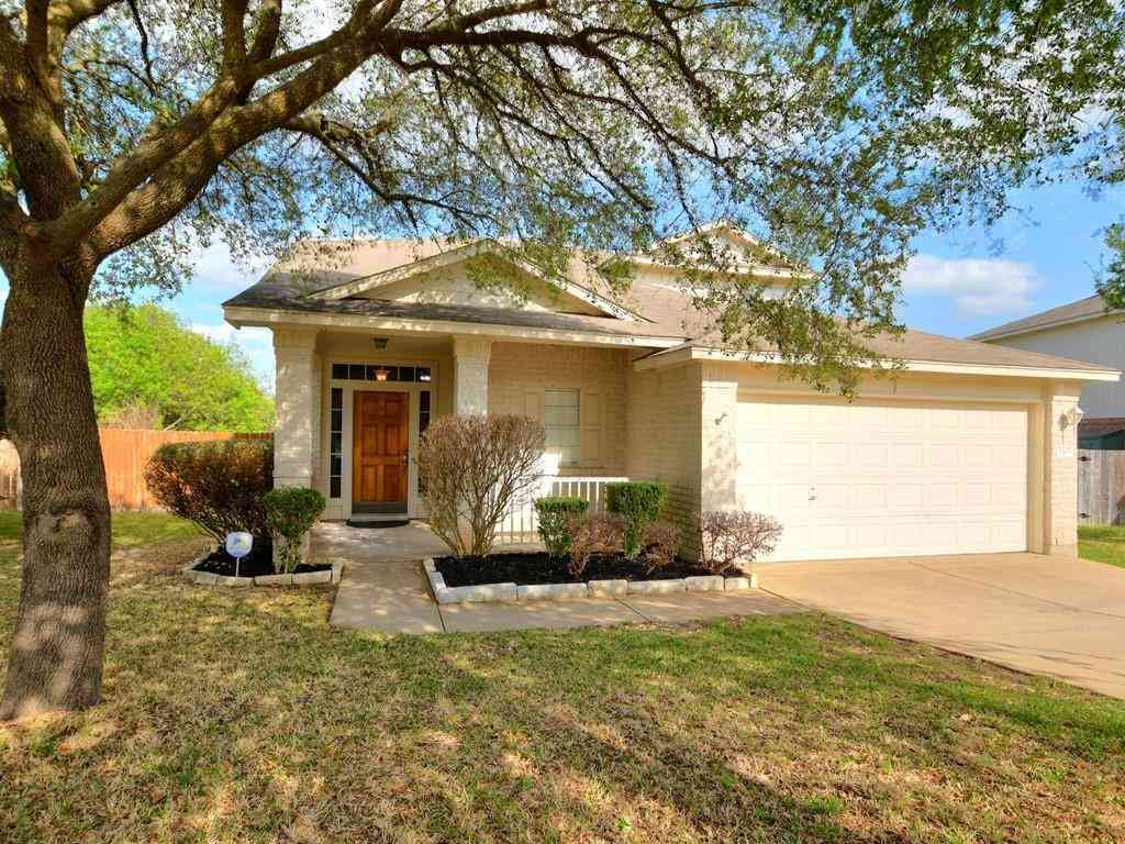 3305 Cave Dome PATH, Round Rock, TX, 78681,