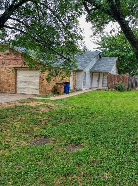 9712 Eastwend DR #B, Austin, TX, 78753,