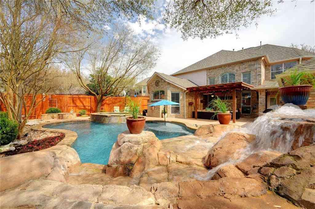 3102 Pecan Crest CV, Round Rock, TX, 78681,