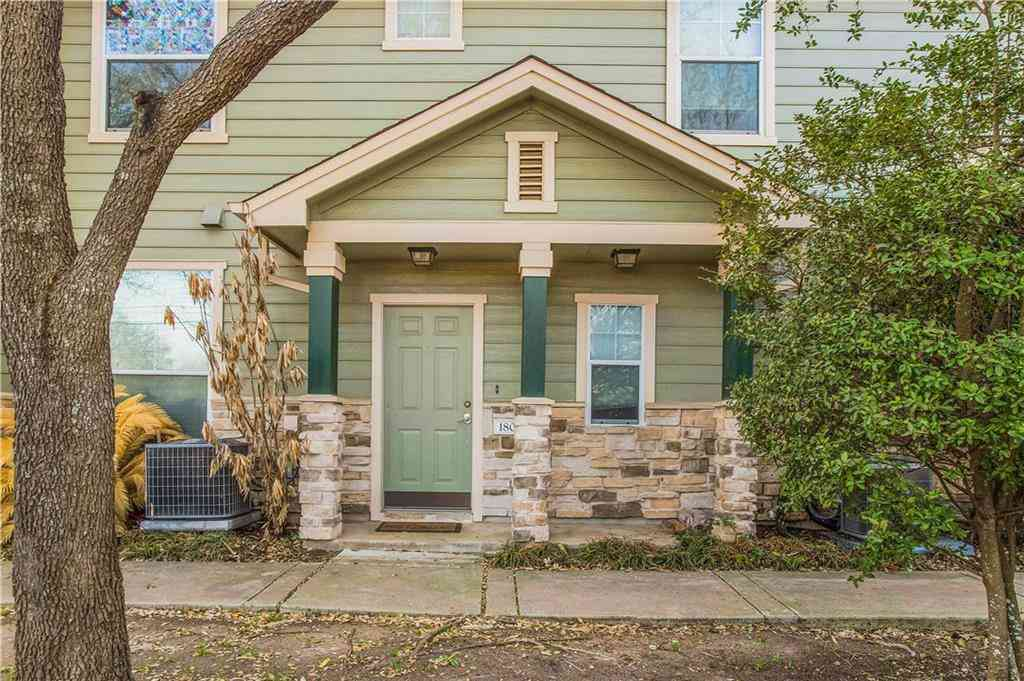 1481 E Old Settlers BLVD #1801, Round Rock, TX, 78664,