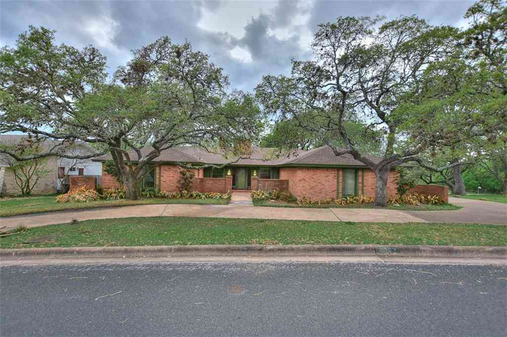 8803 Crest Ridge CIR, Austin, TX, 78750,