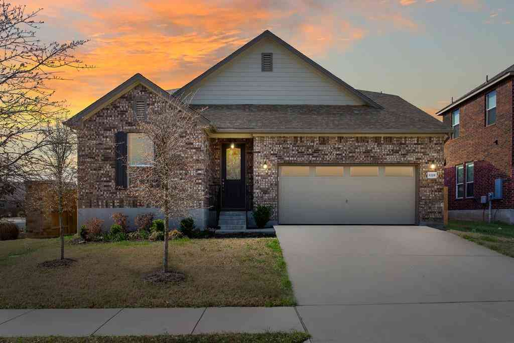 Undisclosed Address, Georgetown, TX, 78633,