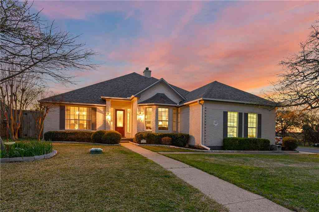 200 Del Aire CT, Georgetown, TX, 78628,