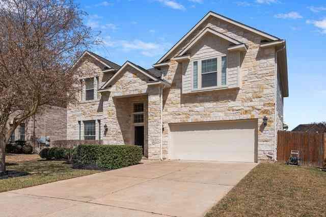 2613 Mirasol LOOP, Round Rock, TX, 78681,