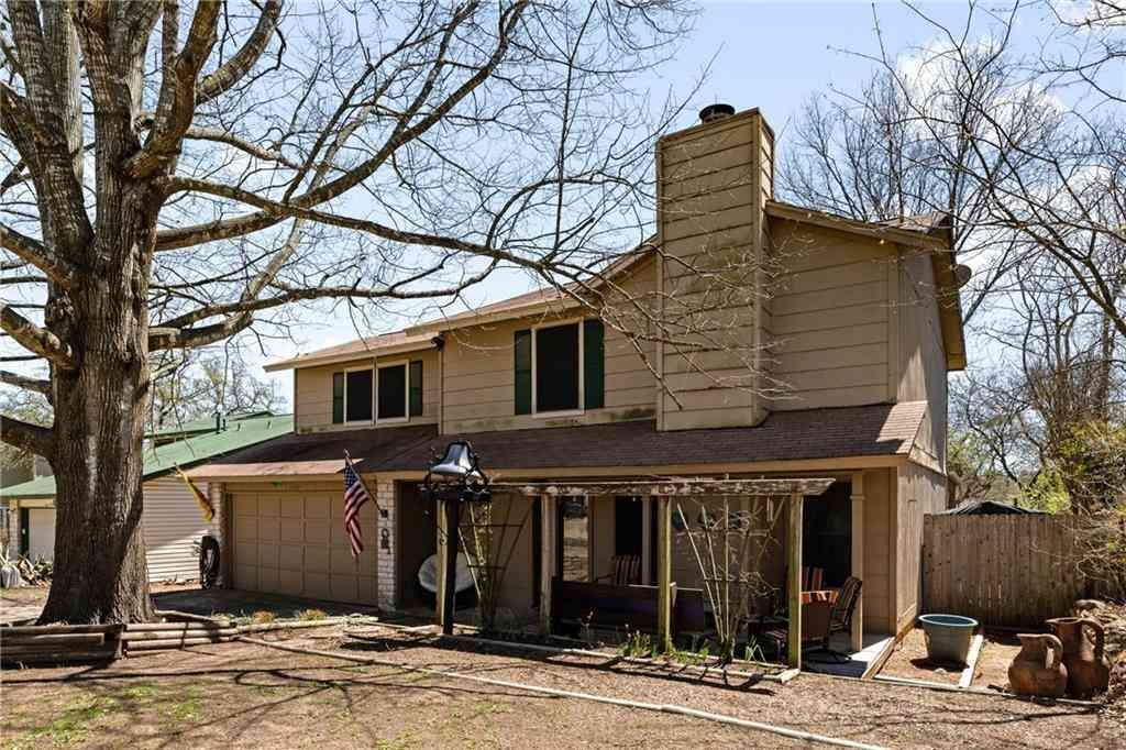 11501 Powder Mill TRL, Austin, TX, 78750,