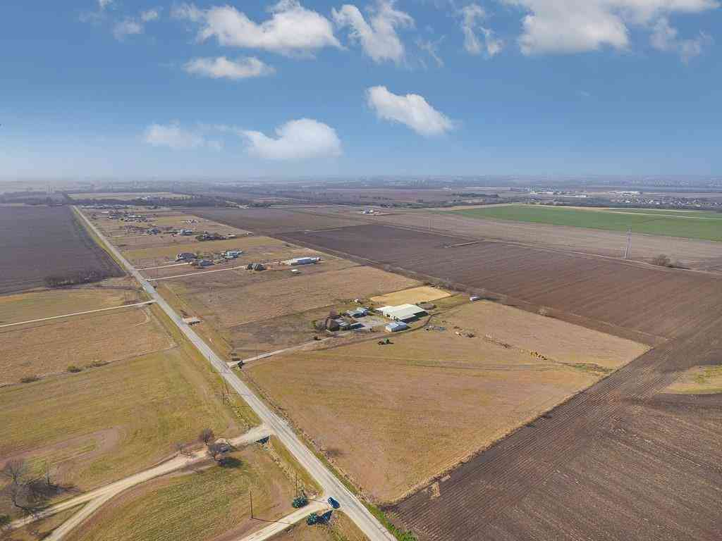 1100 TBD-A County RD 134 RD, Hutto, TX, 78634,