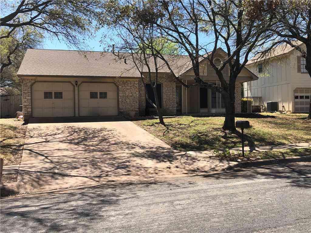 1407 Monica ST, Austin, TX, 78758,