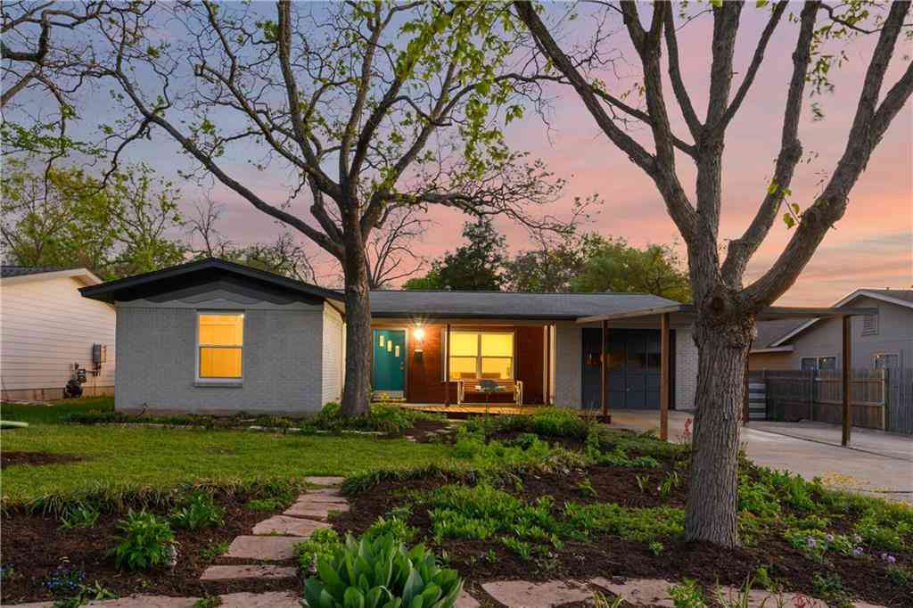 1707 Barbara ST, Austin, TX, 78757,