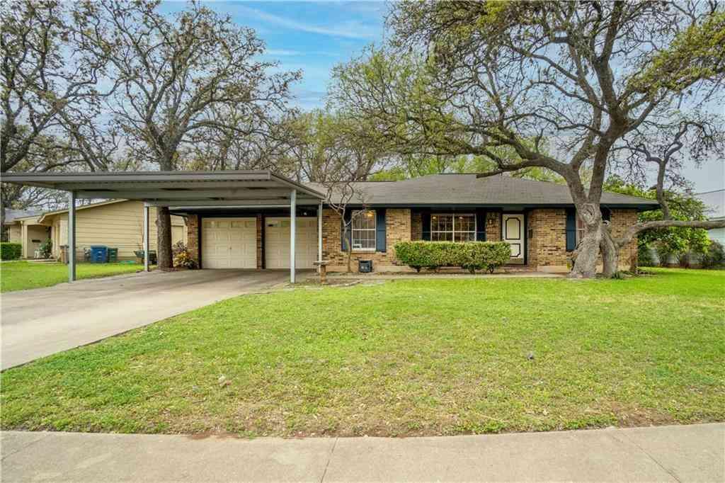 2305 Berwyn LN, Austin, TX, 78745,