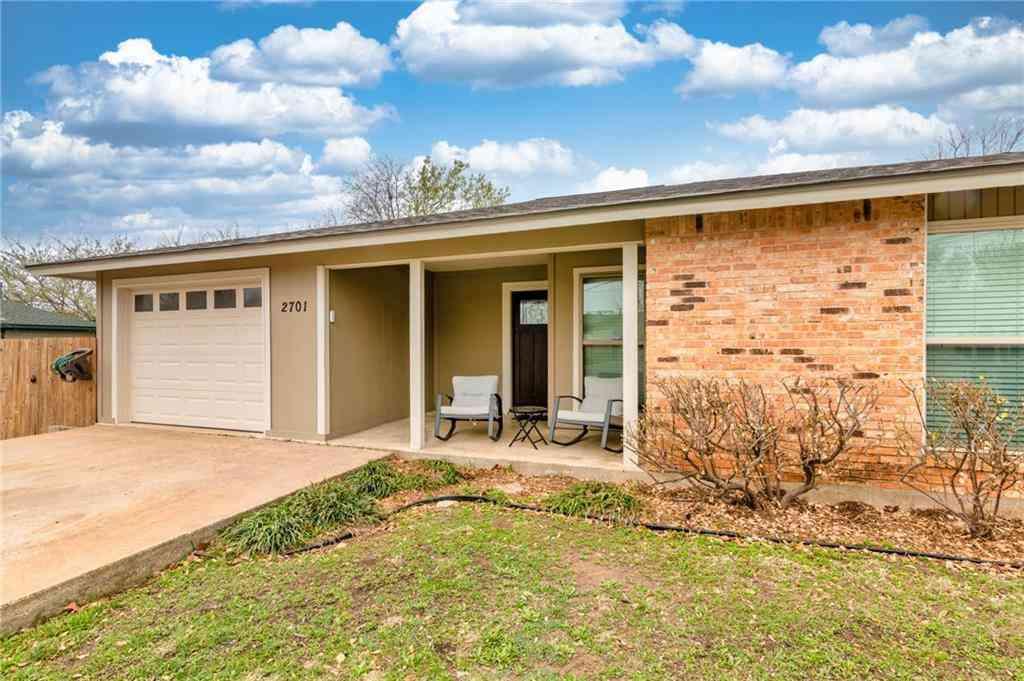 2701 Peach Tree LN, Cedar Park, TX, 78613,