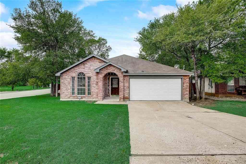 102 Shadow Wood TRL, Cedar Creek, TX, 78612,