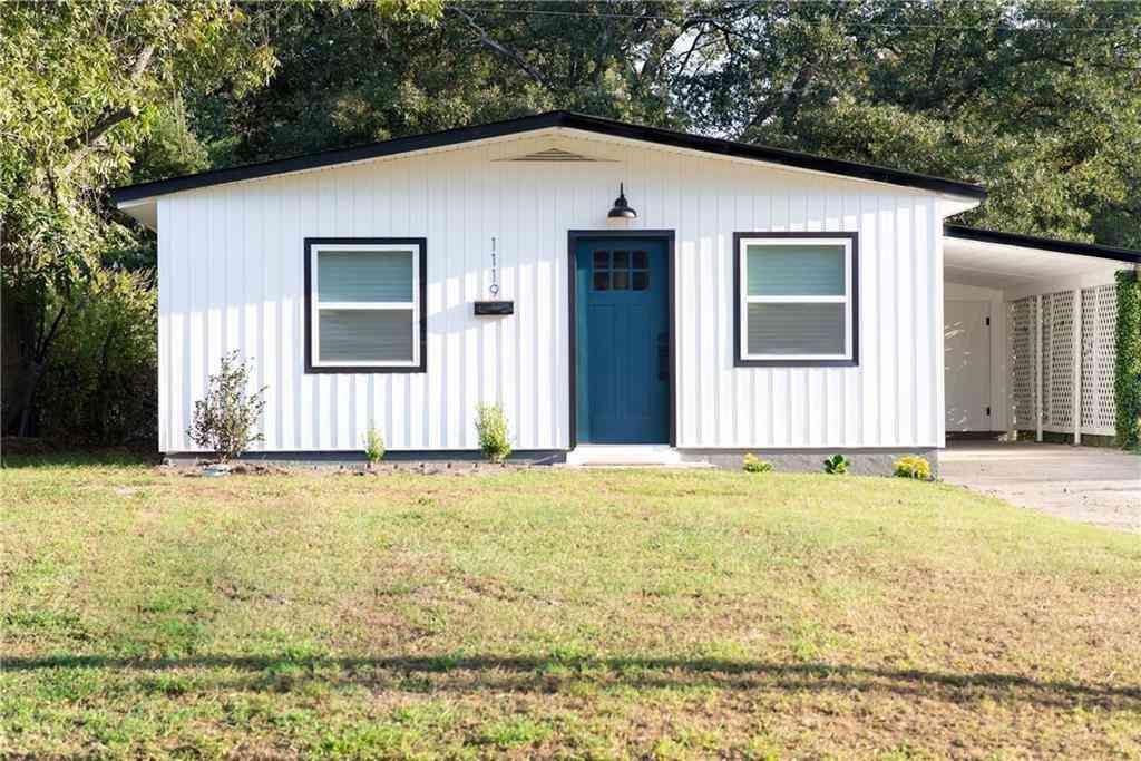1119 Alcoa Ave, Rockdale, TX, 76567,