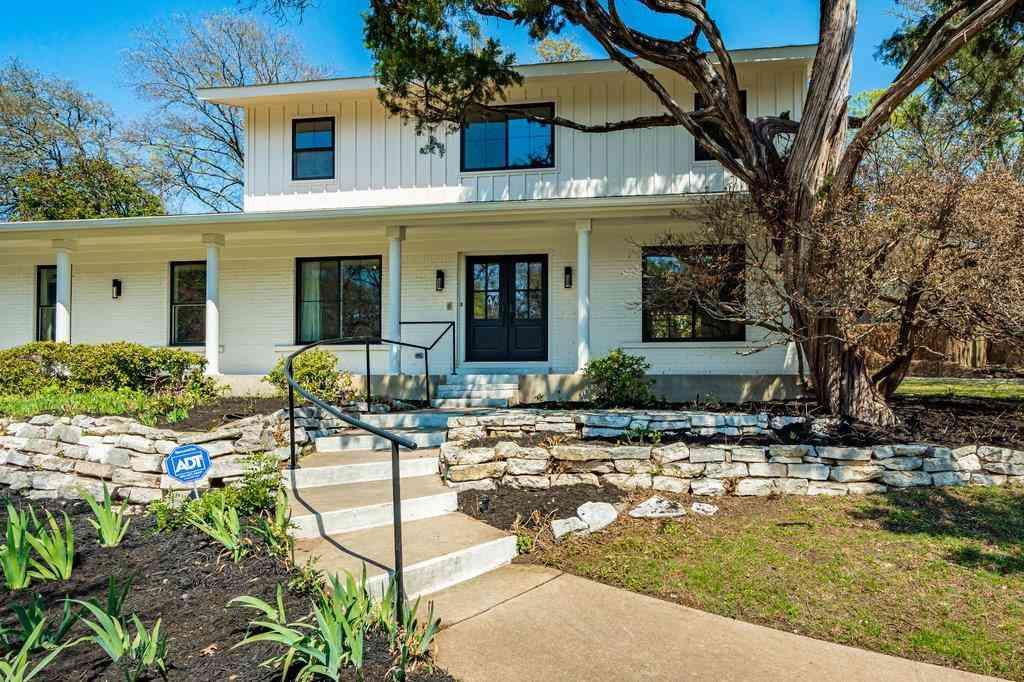 8700 Mountainwood CIR, Austin, TX, 78759,