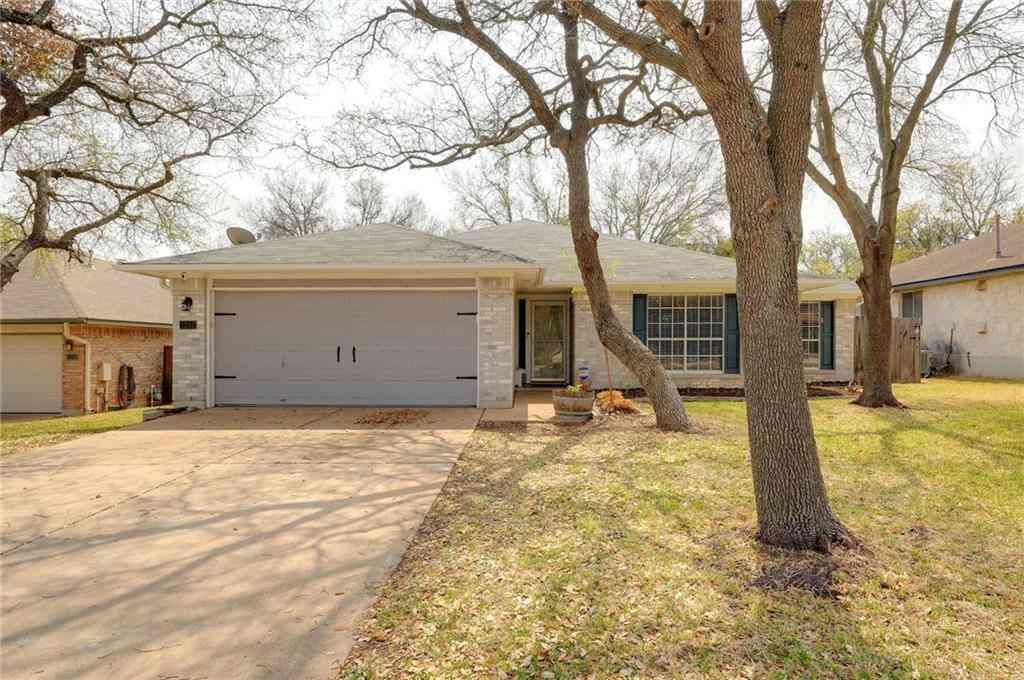 1202 Machado RD, Cedar Park, TX, 78613,