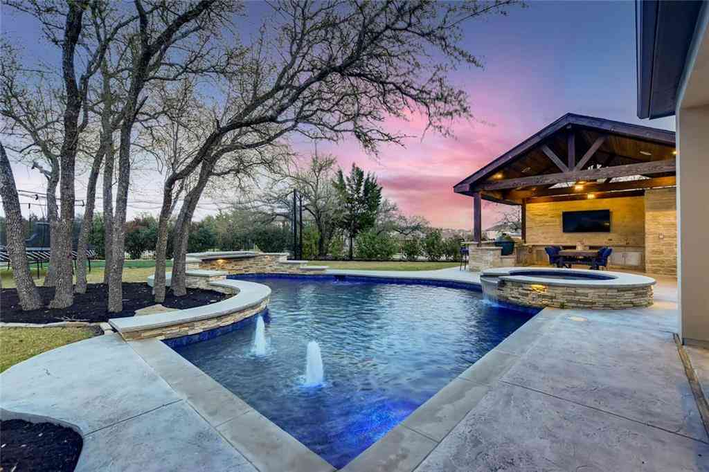 9025 Eagle Vista CT, Austin, TX, 78738,
