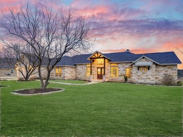 191 County Road 141, Burnet, TX, 78611,