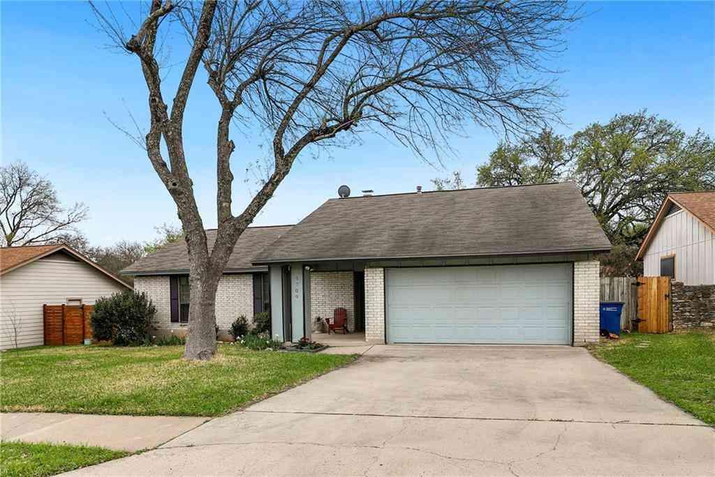 4709 Beaver Creek DR, Austin, TX, 78759,