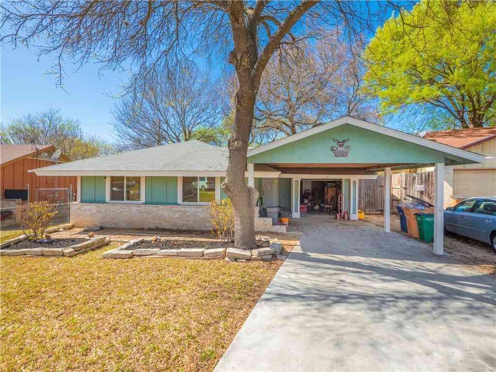 9608 Crown Ridge RD, Austin, TX, 78753,