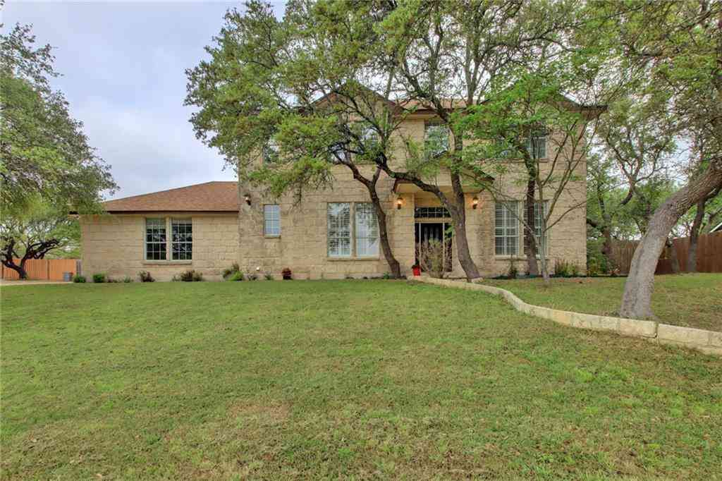 701 Meadow Oaks DR, Dripping Springs, TX, 78620,