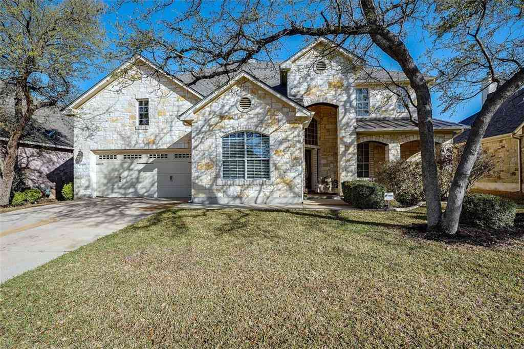 307 Glen Hollow ST, Cedar Park, TX, 78613,